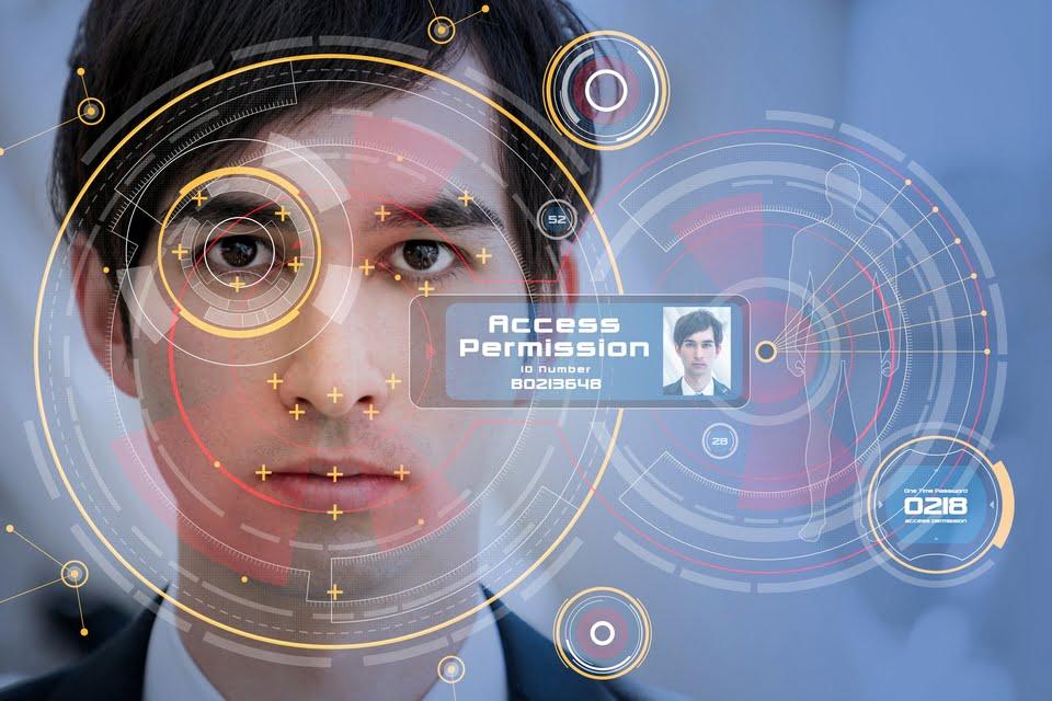 Face Recognition & Fingerprint Time Attendance